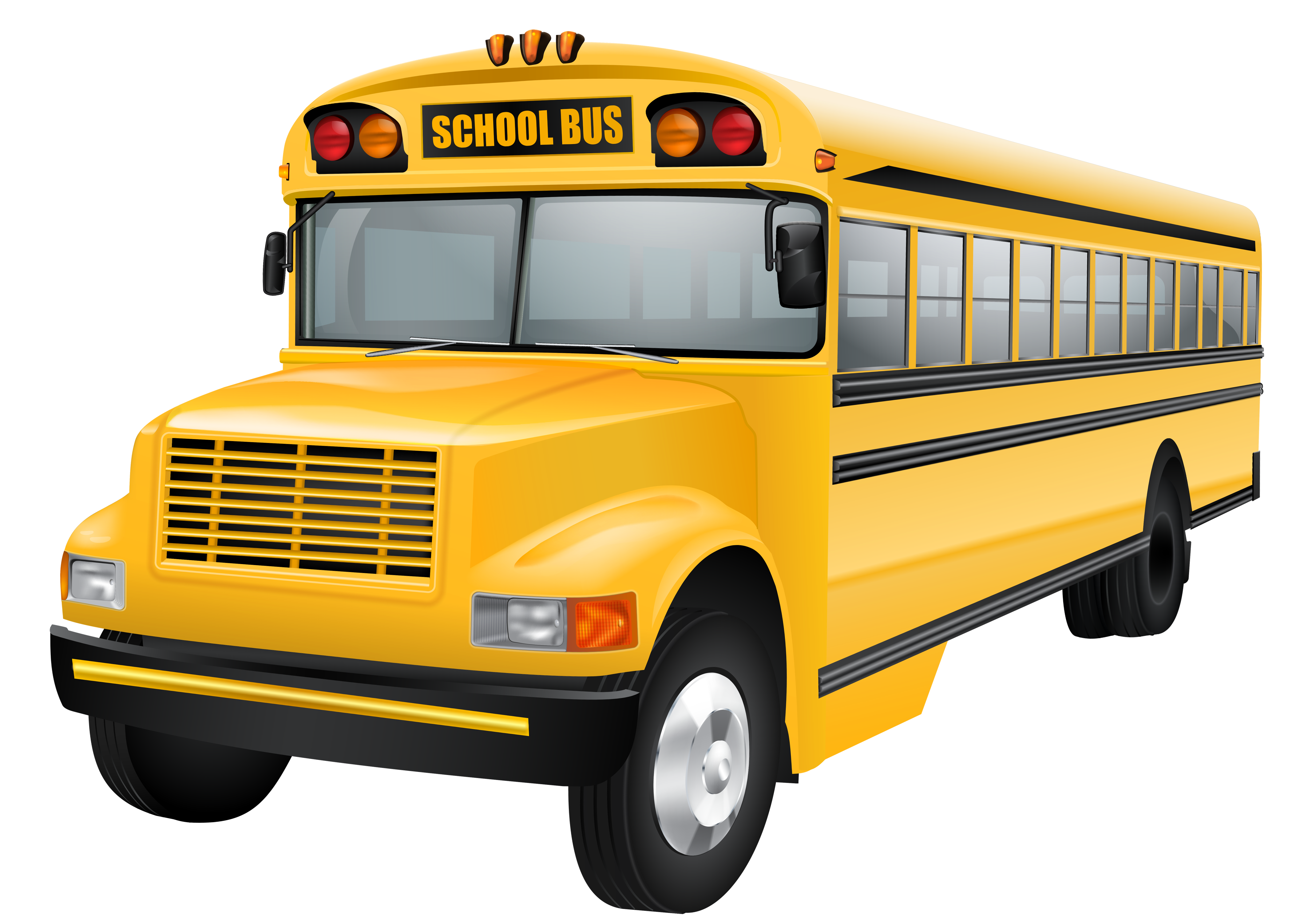 free school bus clipart 7 2.