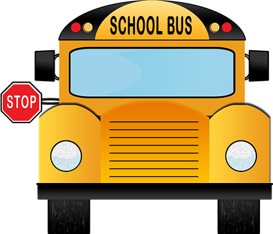100+ Free School Bus & Bus Images.
