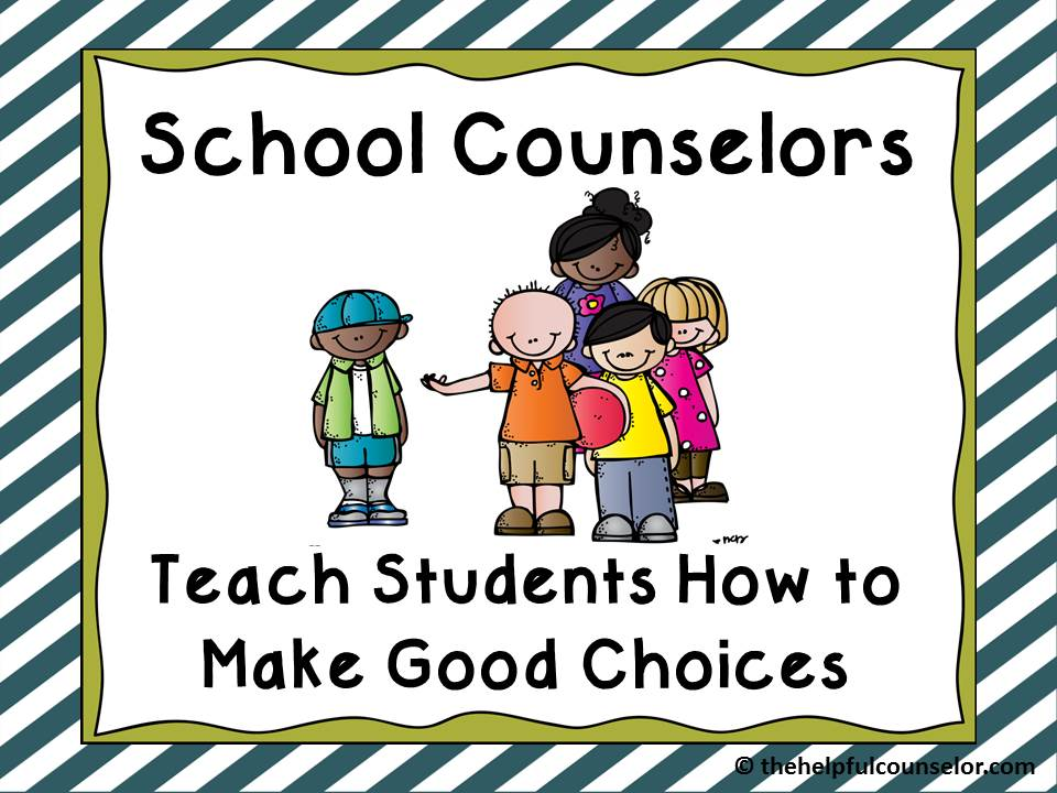 Free School Counseling Clipart.