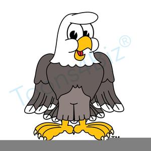 Elementary School Mascot Clipart.