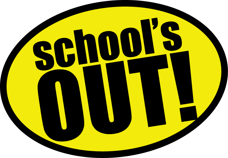schools out School out clipart free clip arts sanyangfrp png.