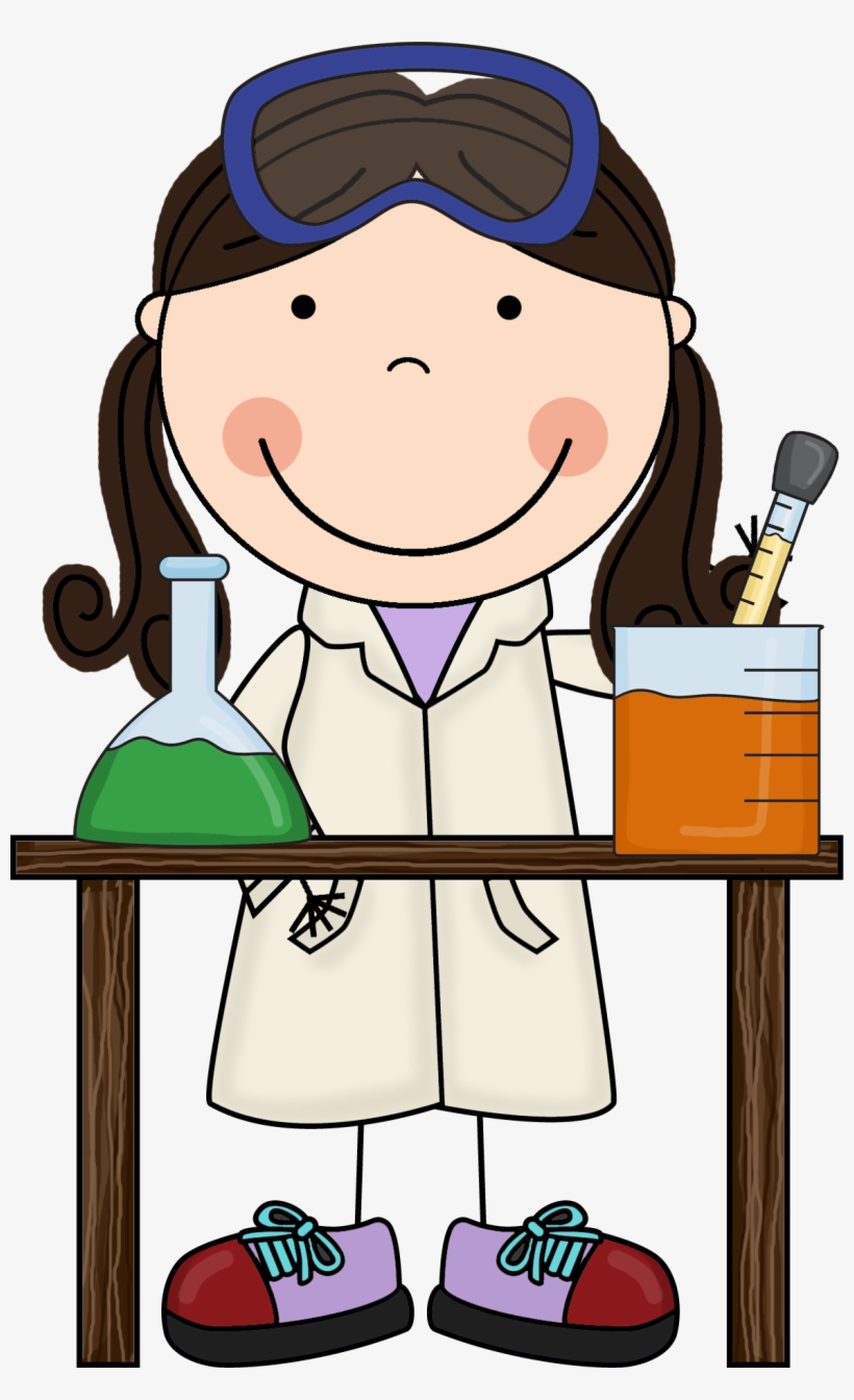 Lab Clipart Scientific Management.