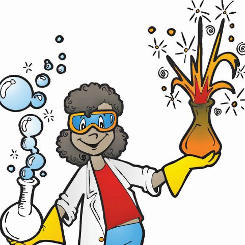 Free science clipart 5 » Clipart Station.