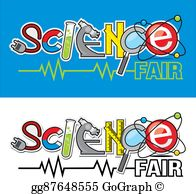 Science Fair Clip Art.