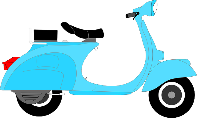 Free Scooter Cliparts, Download Free Clip Art, Free Clip Art.