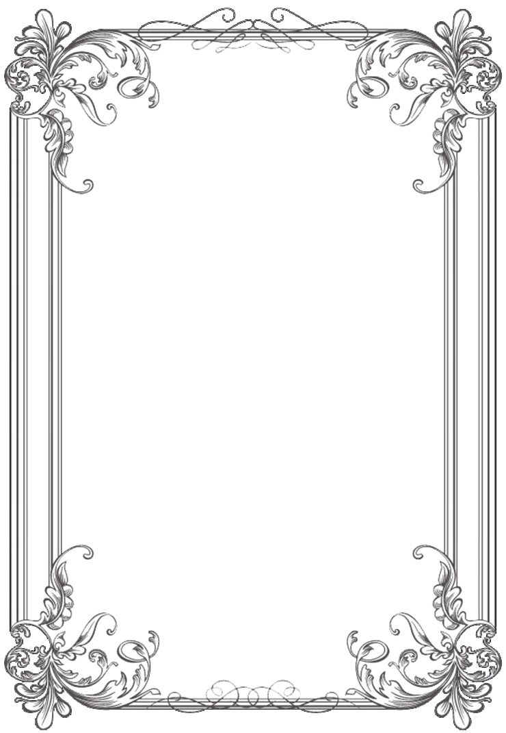 scroll clipart free.