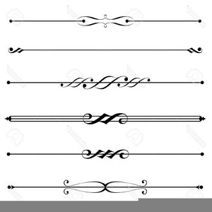 Free Scroll Clipart Graphics.