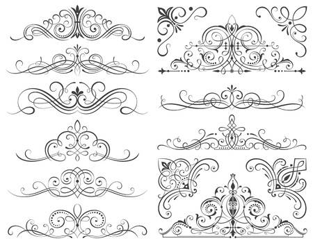209,782 Scroll Design Cliparts, Stock Vector And Royalty Free Scroll.