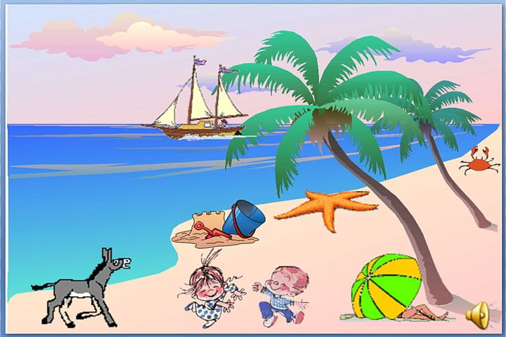 Seaside Resort PNG, Clipart, Art, Beach, Blog, Caribbean, Cartoon.
