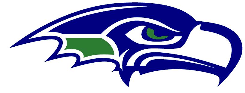 69+ Seattle Seahawks Clipart.