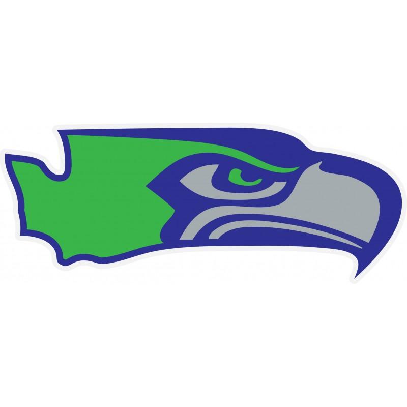 Seattle Seahawks Clipart.