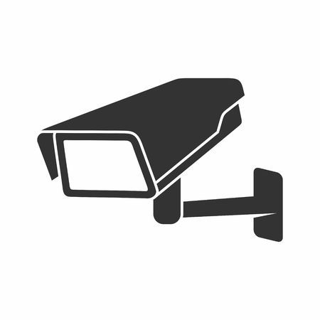 16,545 Security Camera Icon Stock Illustrations, Cliparts And.