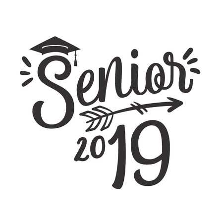 140 Graduating Senior Stock Vector Illustration And Royalty Free.