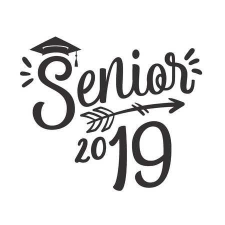 140 Graduating Senior Stock Vector Illustration And Royalty Free.