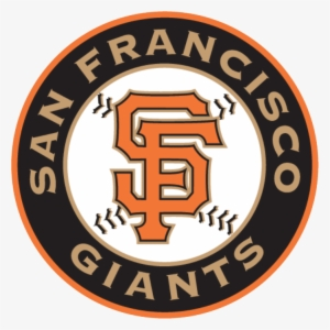 Sf Giants Logo Png PNG Images.