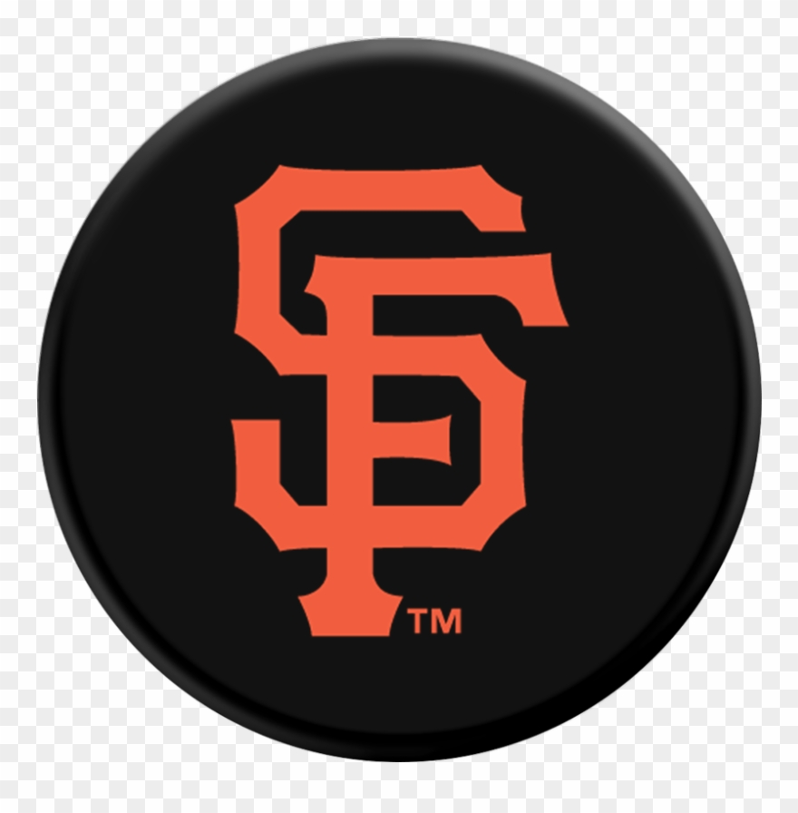 San Francisco Giants Logo Png Transparent Background.