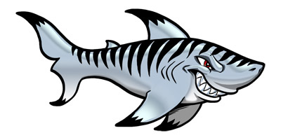 Free Cartoon Shark Cliparts, Download Free Clip Art, Free.