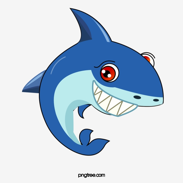 Shark Png, Vector, PSD, and Clipart With Transparent Background for.