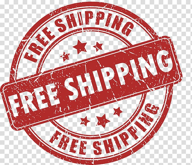 Cargo ship Mail, free shipping transparent background PNG.
