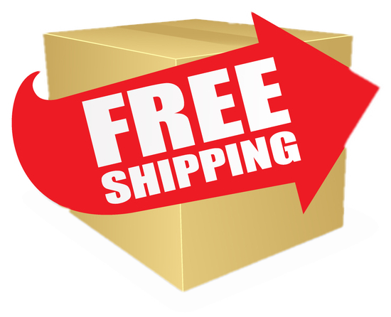 Free Shipping PNG Image.