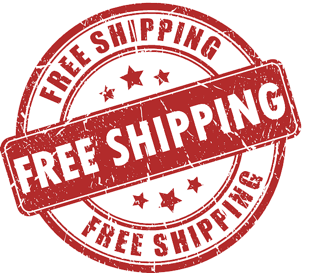 Free Shipping High.