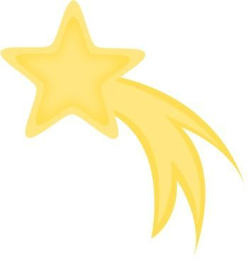 free images shooting stars.