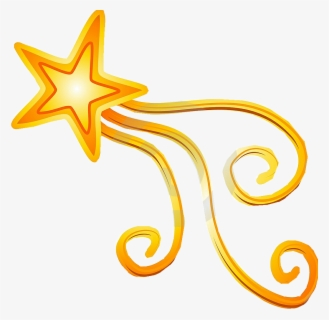 Free Star Free Clip Art with No Background.