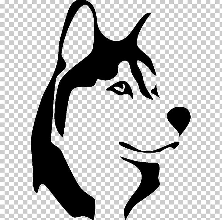 Siberian Husky Labrador Retriever Wall Decal Sticker PNG, Clipart.