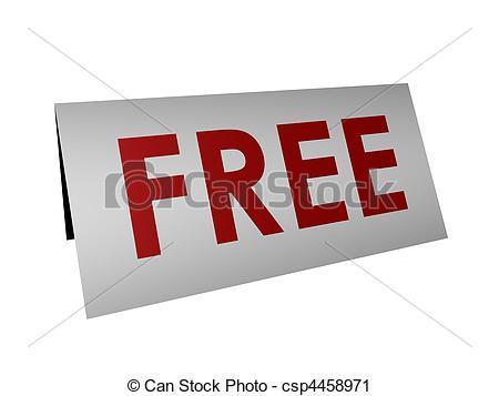 Free sign clipart 3 » Clipart Portal.