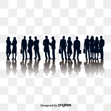 People Silhouettes Png, Vector, PSD, and Clipart With Transparent.