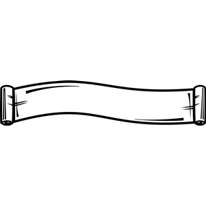 Simple scroll clipart, cliparts of Simple scroll free download (wmf.