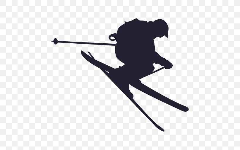 Freestyle Skiing Alpine Skiing Clip Art, PNG, 512x512px.