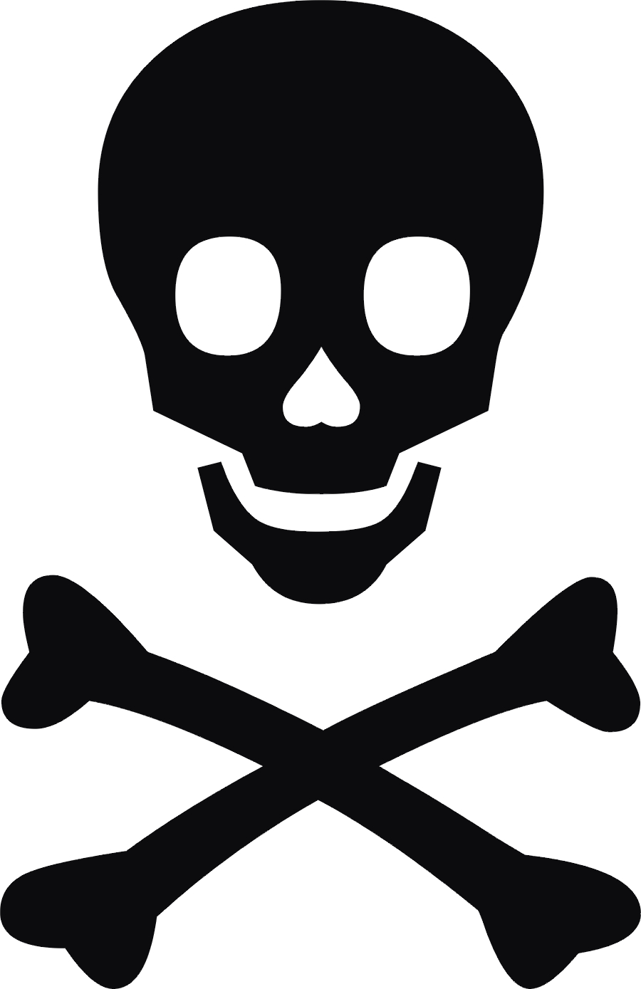 Free Skull And Cross Bones, Download Free Clip Art, Free Clip Art on.