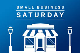 Small Business Saturday — Downtown Oregon City Association.