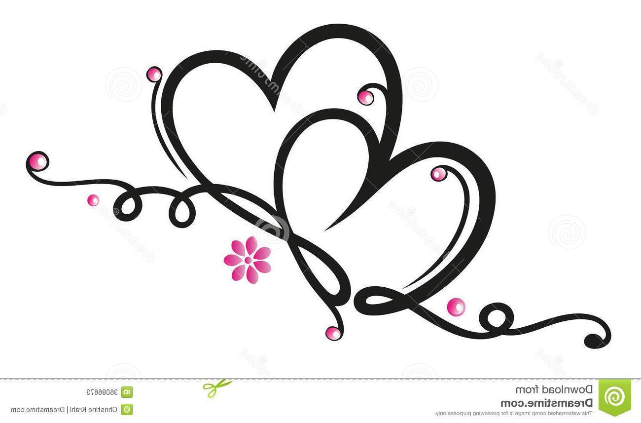 Best HD Tribal Heart Clip Art Images » Free Vector Art, Images.