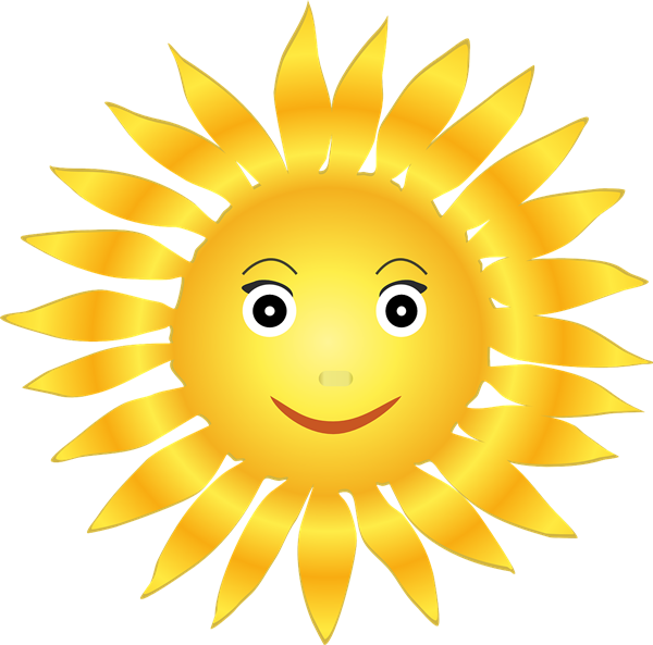 Free Cliparts Smiling Sun, Download Free Clip Art, Free Clip.