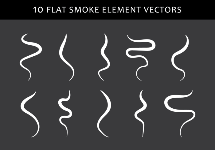 Smoke Shape.