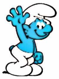 Free Smurfs Cliparts, Download Free Clip Art, Free Clip Art on.