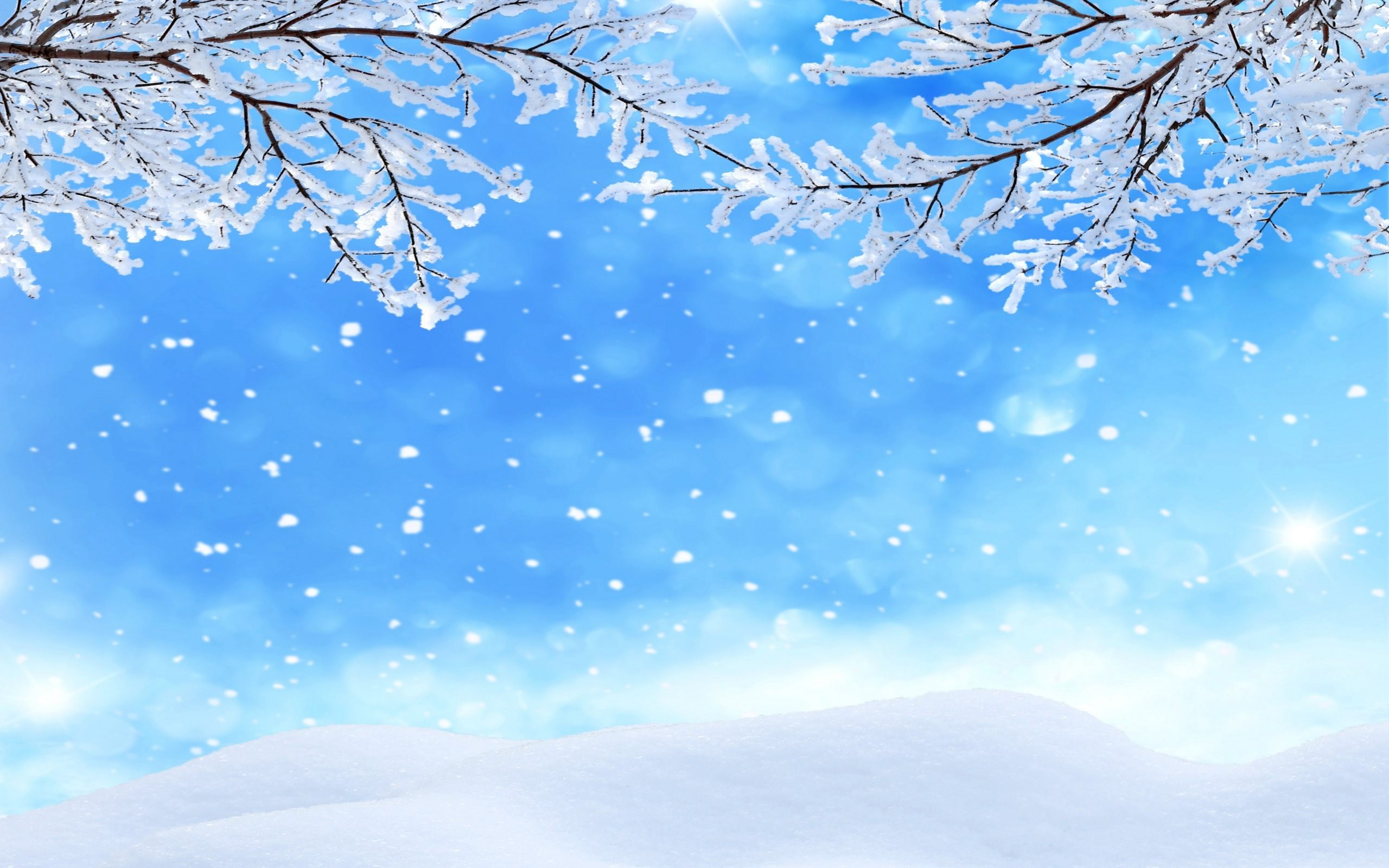 free winter background images.