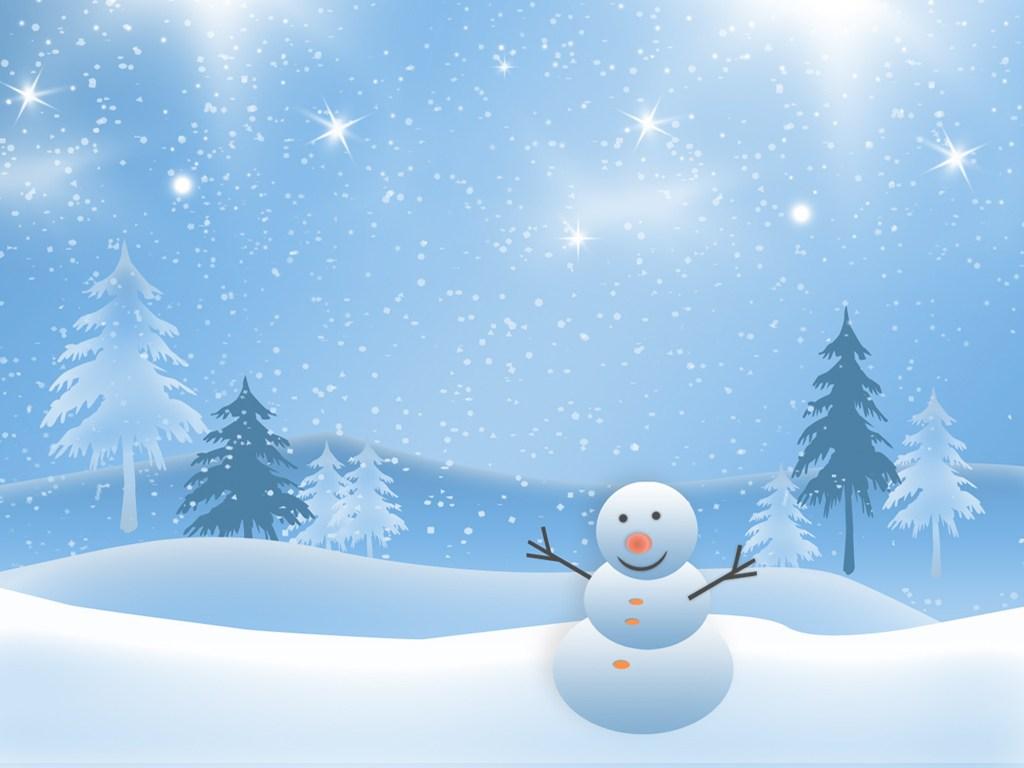 Snow scene clipart free 7 » Clipart Portal.