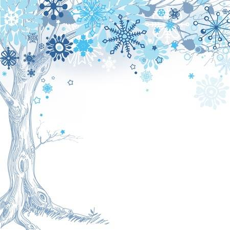 Free Snowflake Border Clipart Making The Web Com Comfortable Clip.