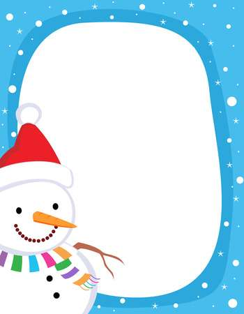 4,576 Snowman Clipart Cliparts, Stock Vector And Royalty Free.