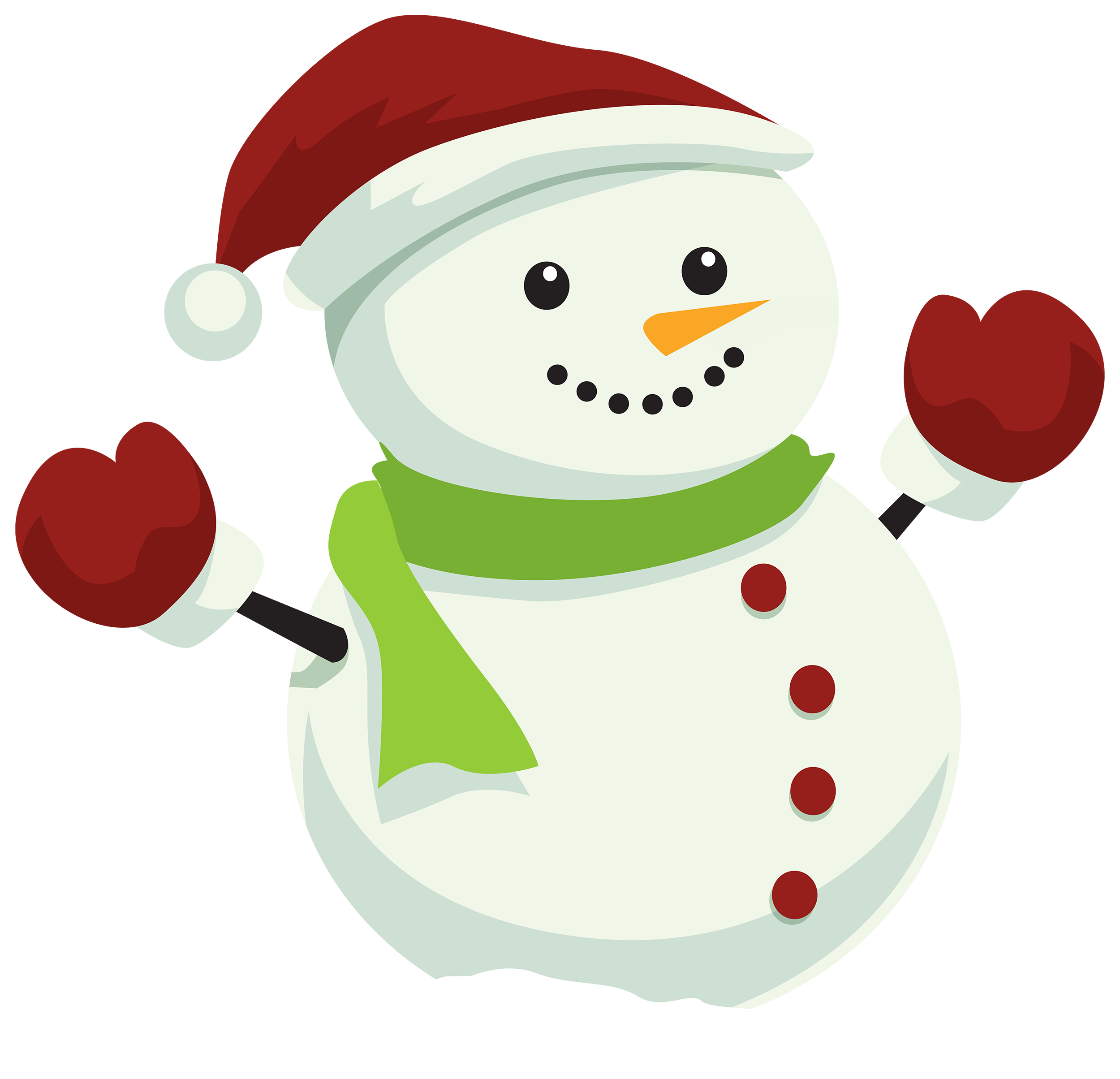 Download For Free Snowman Png In High Resolution #30766.