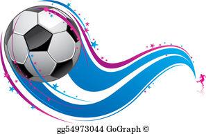 Soccer Clip Art.