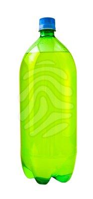 Plastic Soda Bottle Clipart.