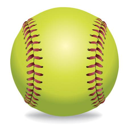 8,979 Softball Stock Vector Illustration And Royalty Free Softball.