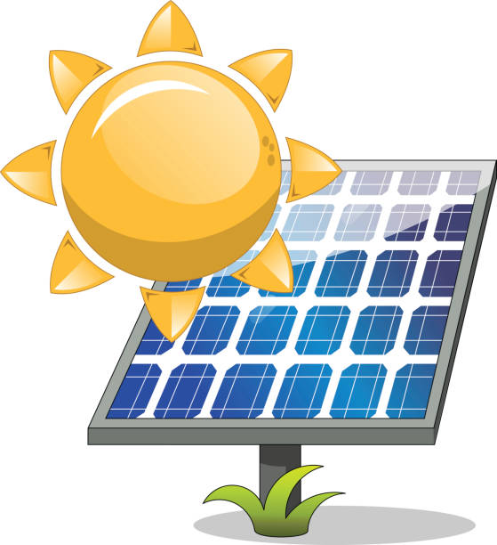 Collection of 14 free Solar panel clipart aztec clipart vintage.