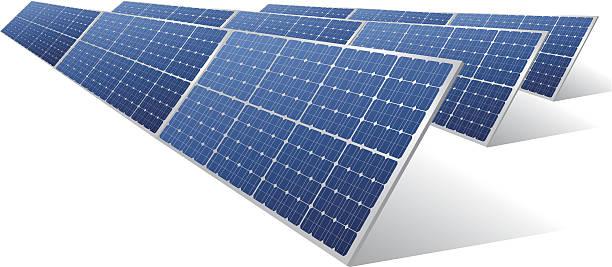 195 Solar Panel free clipart.