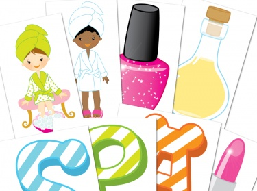 73+ Spa Images Clip Art Free.