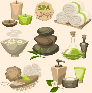 Beauty spa clipart free vector download (12,700 Free vector.